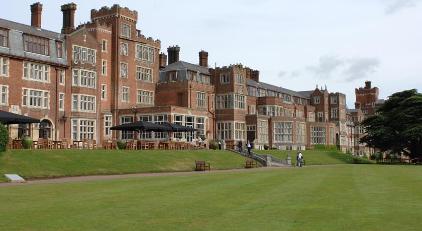 Foto of the hotel Selsdon Park & Golf Club, South Croydon
