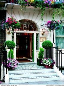 Foto of the Lincoln House Hotel - Guest Accommodation, London