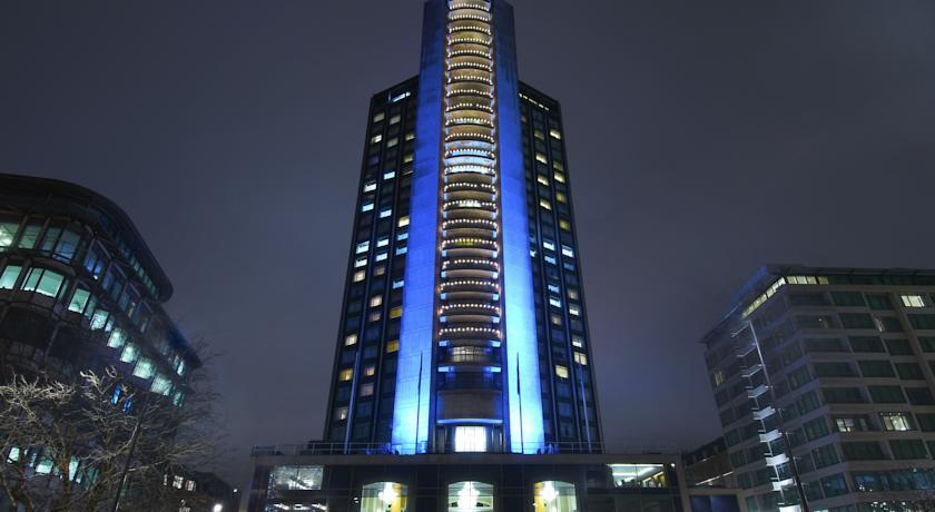 Foto of the hotel London Hilton on Park Lane, London