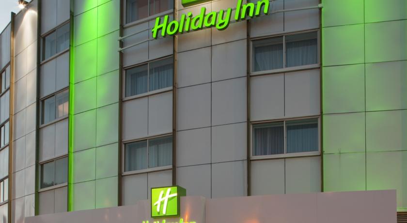 Foto of the hotel Holiday Inn London - Heathrow Ariel, Hounslow, London