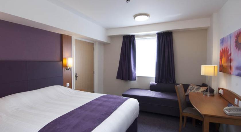 Foto of the hotel Premier Inn London Heathrow, London