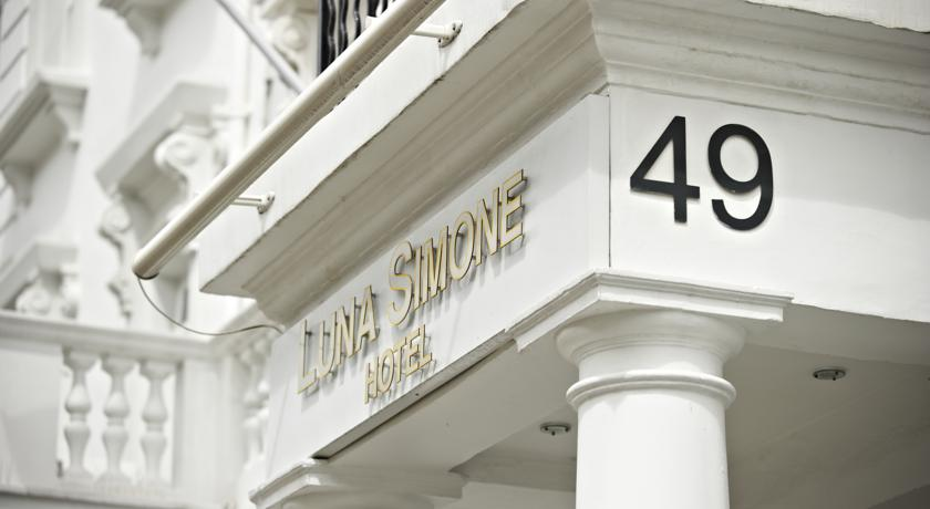 Foto of the Luna And Simone Hotel, London