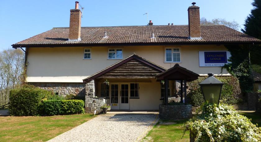 Foto of the Lyncombe Lodge Hotel, Churchill