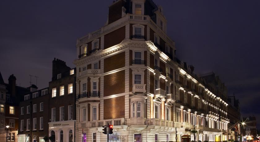 Foto of the The Mandeville Hotel, London, West End