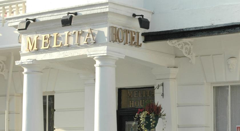 Foto of the Melita House Hotel, London