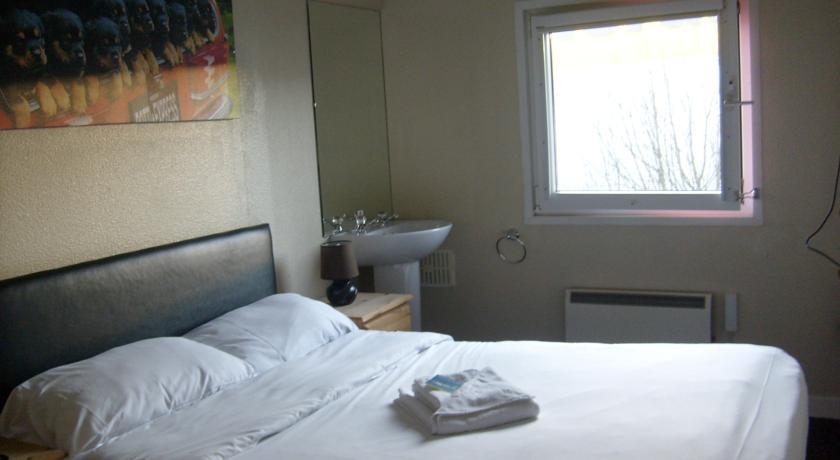Foto of the hotel Metro Inns Teesside, Stockton on Tees