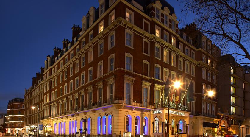 Foto of the Millennium Bailey's Hotel London Kensington, London