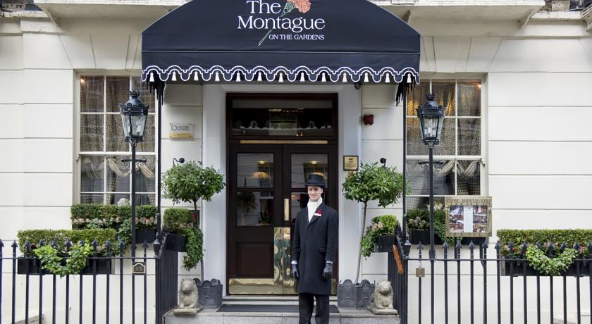 Foto of the hotel The Montague On The Gardens, London