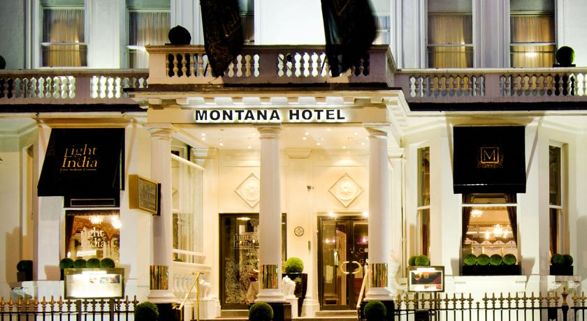 Foto of the The Montana Hotel, London