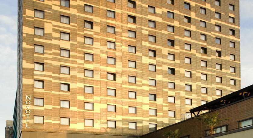 Foto of the hotel Novotel London Paddington, London