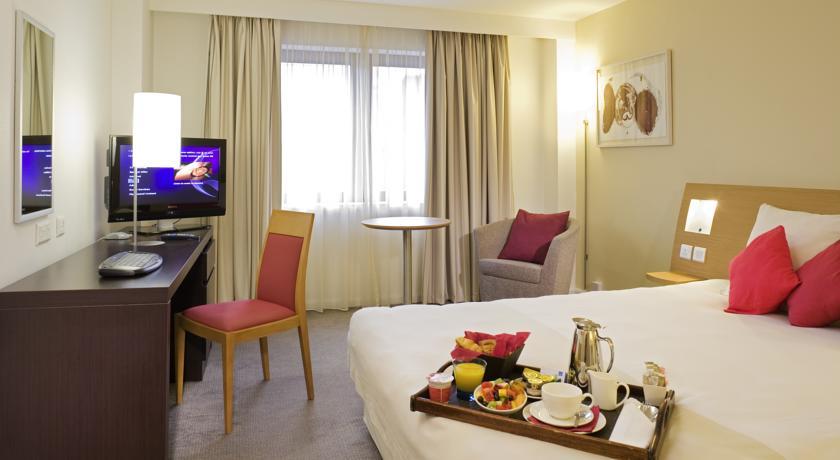 Foto of the hotel Novotel Bristol Centre, Bristol