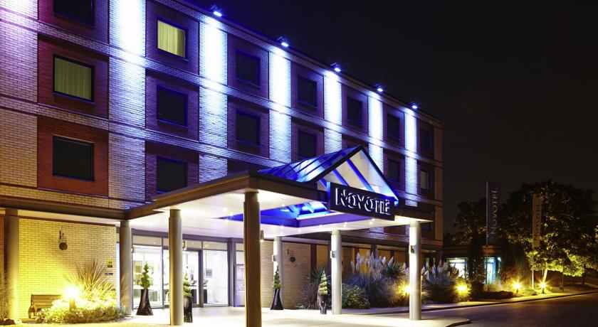 Foto of the hotel Novotel London Heathrow Airport, London