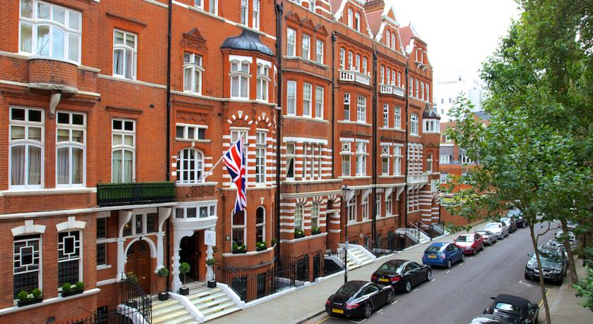 Foto of the hotel No11 London, Sloane Square