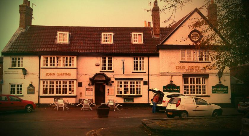 Foto of the hotel Old Grey Mare, York