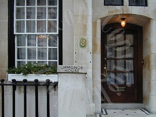 Foto of the hotel Ormonde House, London
