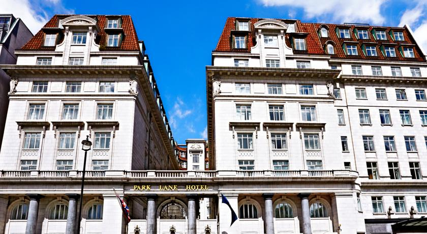 Foto of the The Park Lane Hotel, London