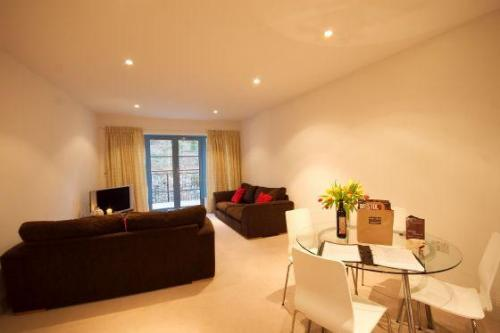 Foto of the hotel Portland Apartments - Harbour House, Bristol