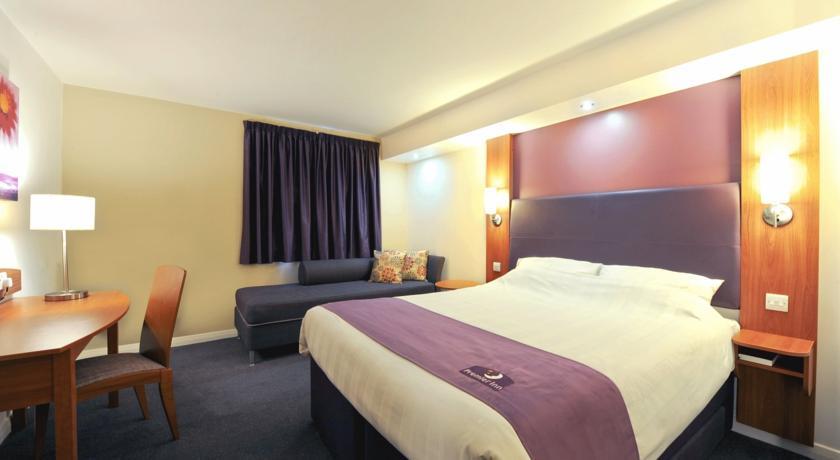 Foto of the hotel Premier Inn Bristol Airport (Sidcot), Bristol