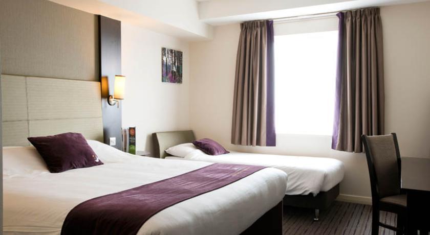 Foto of the hotel Premier Inn Crawley (Pound Hill), Crawley