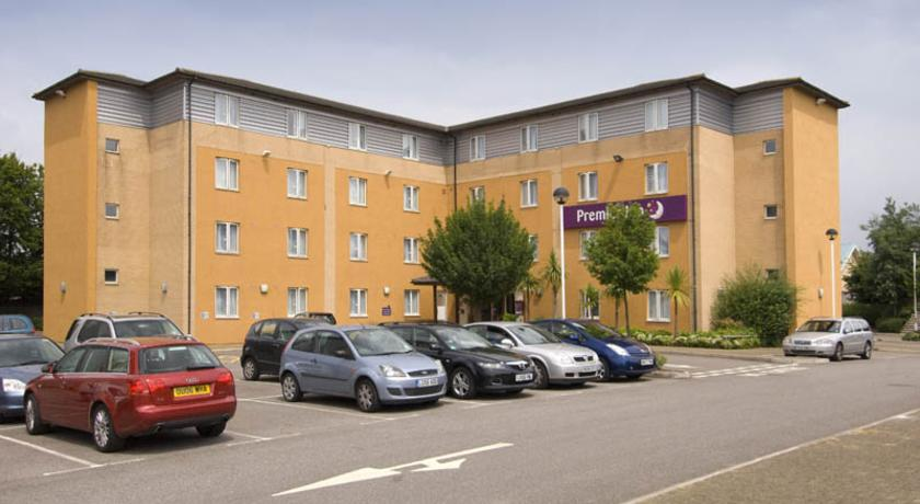 Foto of the hotel Premier Inn Croydon West, Croydon
