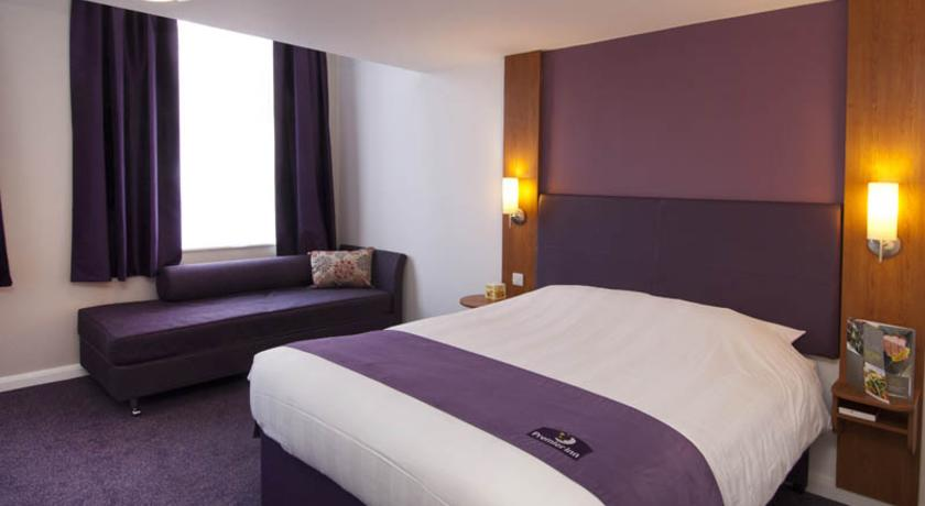 Foto of the hotel Premier Inn Gatwick Airport South, Crawley
