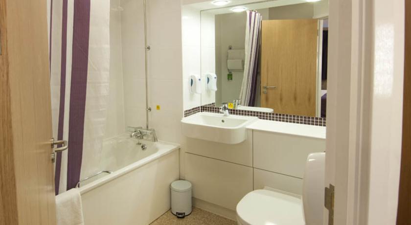 Foto of the hotel Premier Inn London Victoria, Victoria