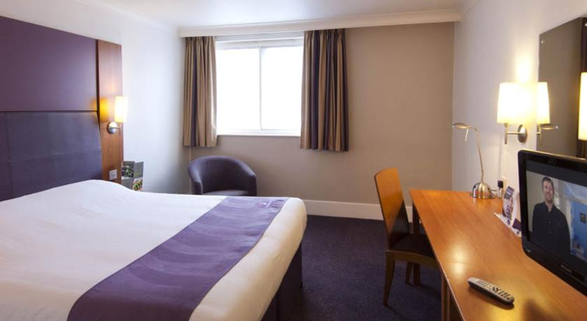 Foto of the hotel Premier Inn Newmarket, Newmarket