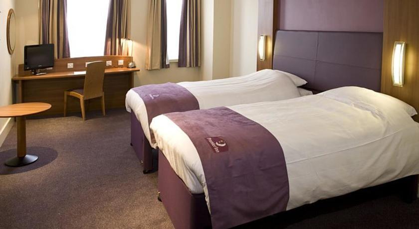 Foto of the hotel Premier Inn Weston-Super-Mare (Lympsham), Bristol