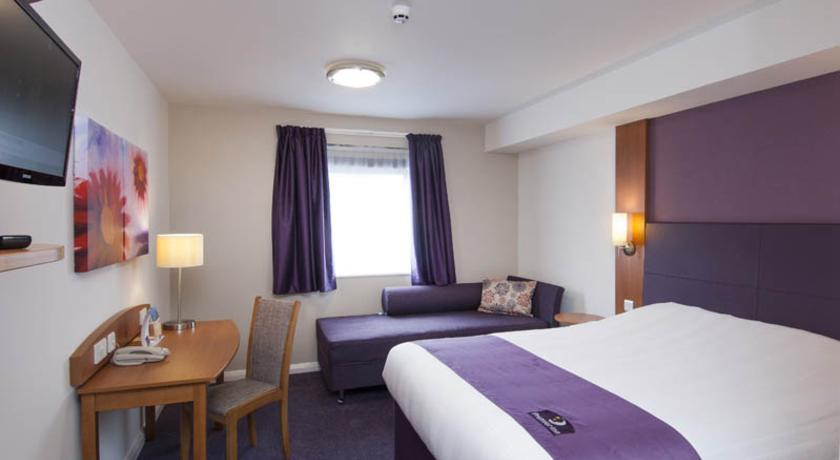 Foto of the hotel Premier Inn London Kensington (Earl's Court), London