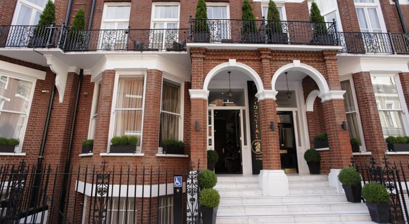 Foto of the hotel Presidential Kensington, London