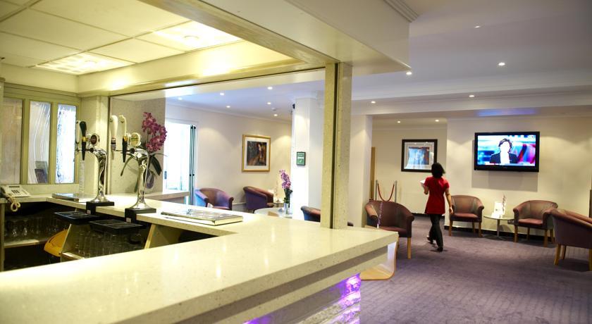 Foto of the The Harrow Hotel, Harrow