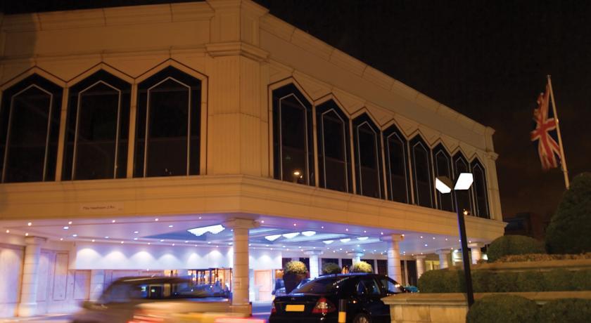 Foto of the hotel Radisson Edwardian Heathrow, Hayes