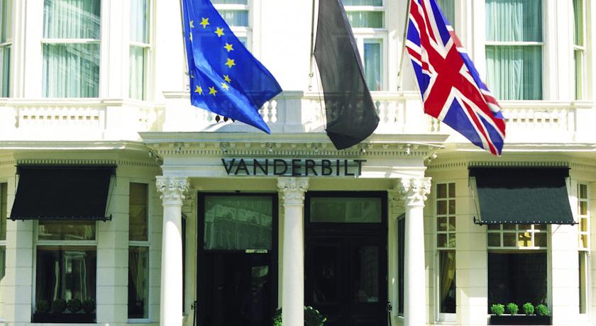 Foto of the hotel Radisson Edwardian Vanderbilt, London