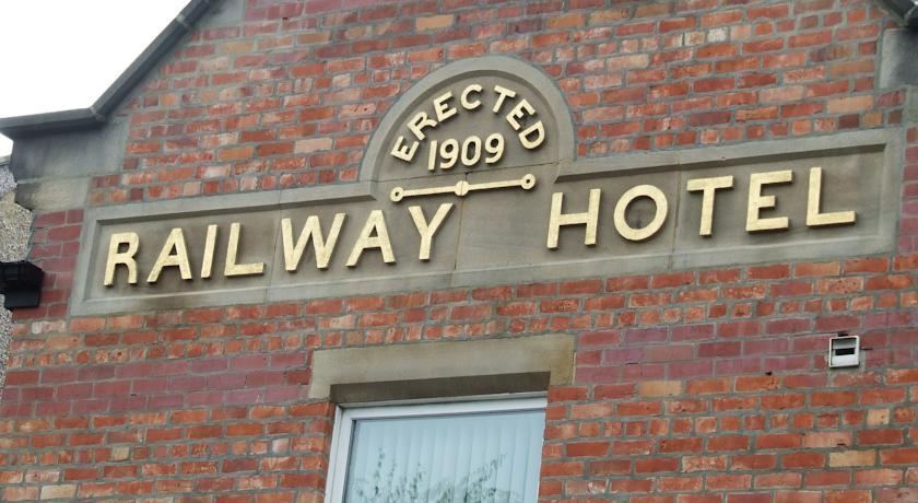 Foto of the hotel Railway House, Darlington