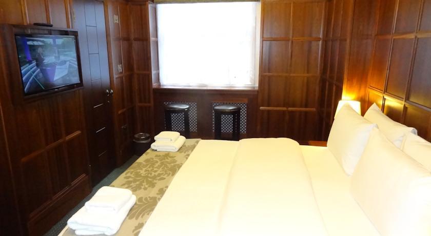 Foto of the Regency House Hotel, London