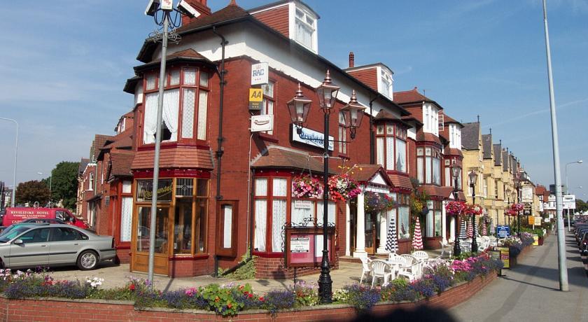 Foto of the Revelstoke Hotel, Bridlington
