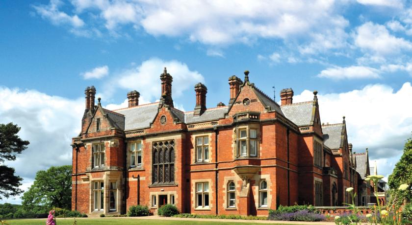 Foto of the hotel Rockliffe Hall, Darlington