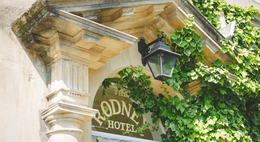 Foto of the Rodney Hotel, Bristol