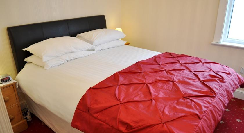 Foto  Romley Guest House, York