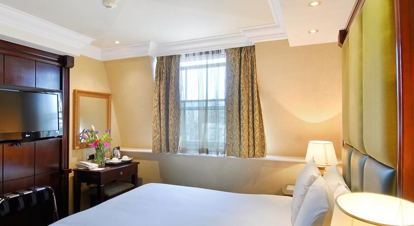 Foto of the hotel Shaftesbury Hyde Park International, London