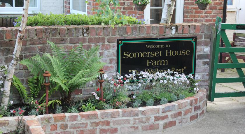 Foto of the hotel Somerset House Farm, Northallerton