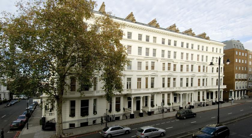 Foto of the hotel Fraser Place Queens Gate, London