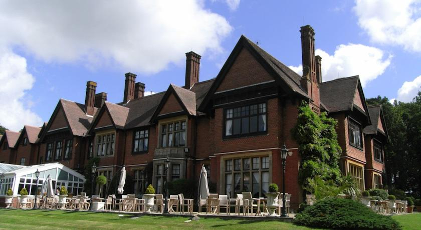 Foto of the Stanhill Court Hotel, Gatwick