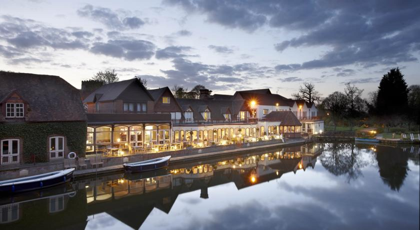 Foto of the hotel Swan At Streatley, Streatley-On-Thames