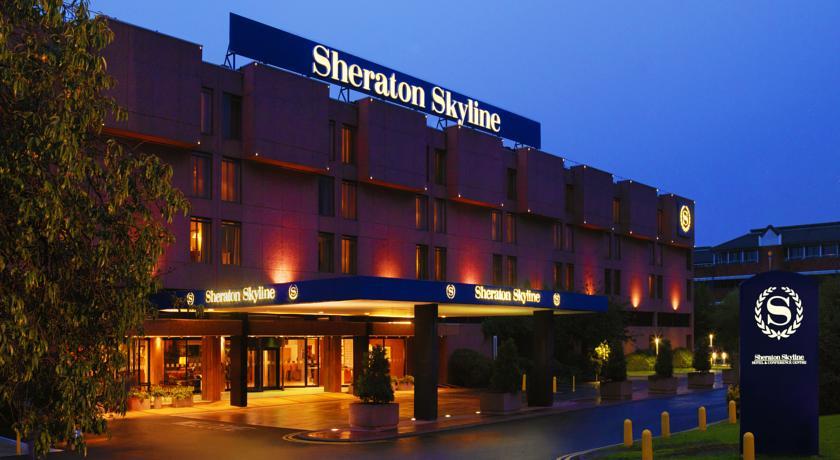 Foto of the Sheraton Skyline Hotel London Heathrow, Hayes
