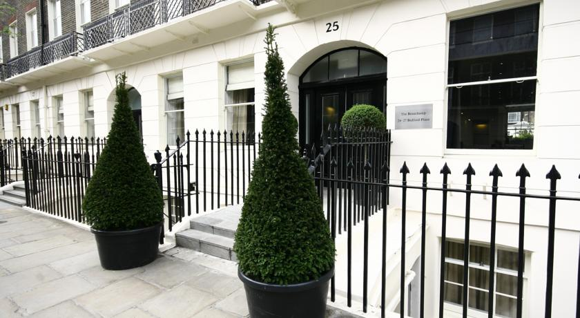Foto of the hotel Beauchamp Town House, London