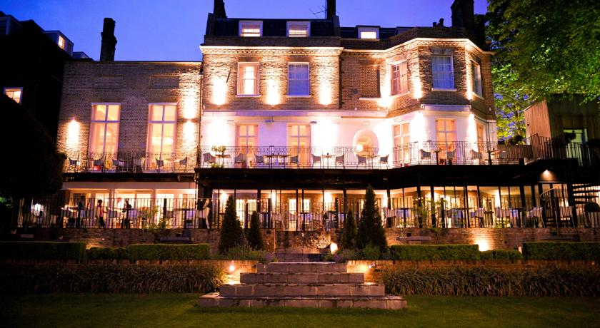 Foto of the hotel The Bingham, Richmond-Upon-Thames