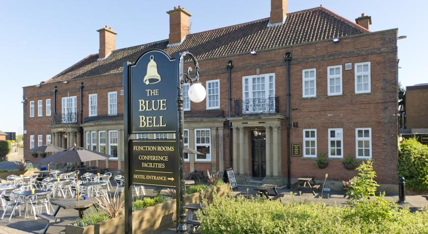 Foto of the The Blue Bell Hotel, Middlesbrough