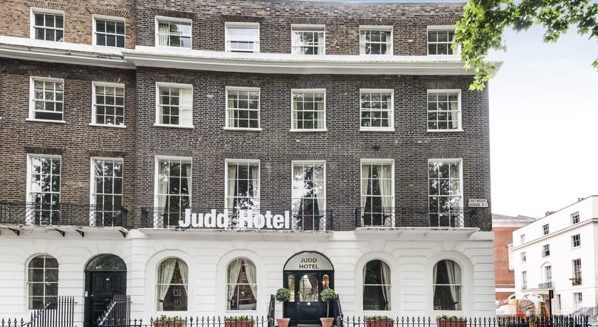 Foto of the The Judd Hotel, London