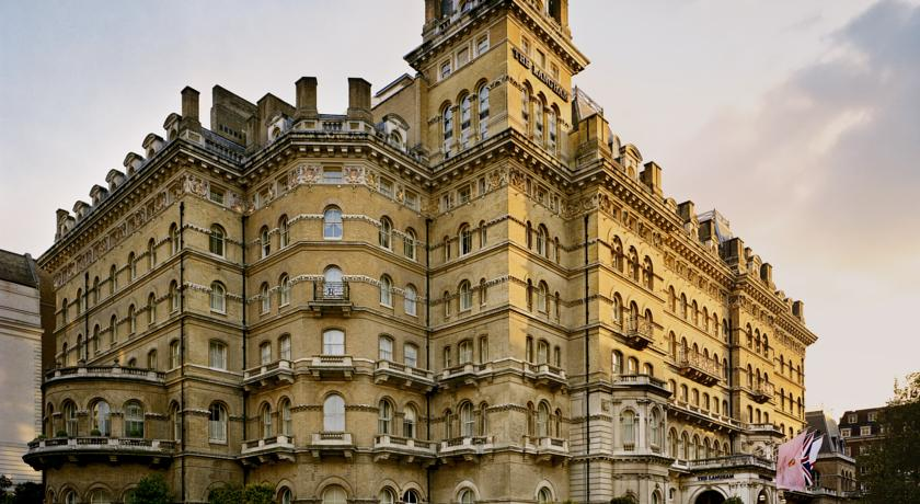 Foto of the hotel The Langham London, London